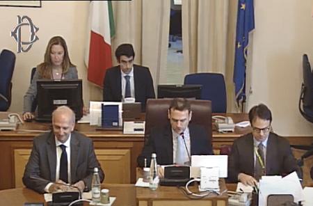 Commenti e riflessioni sull 39 audizione del for Commissione bilancio camera dei deputati
