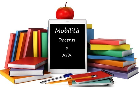 Risultati immagini per mobilita docenti e ata 2019/20